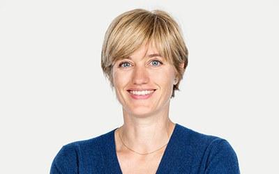 Judith Graf