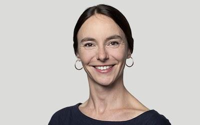 Judith Sibold, BA