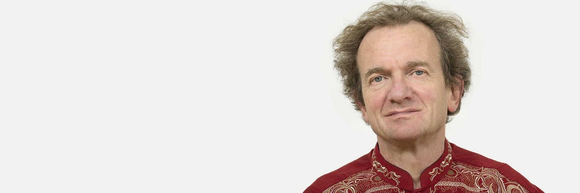 Prof. Jürg Henneberger