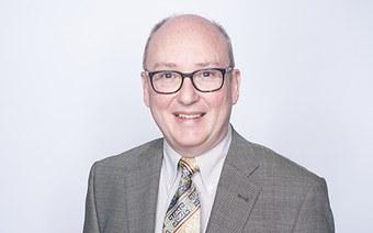 Prof. Dr. Jürg Küffer