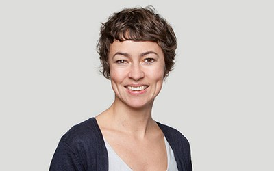 Julia Gerodetti, MA