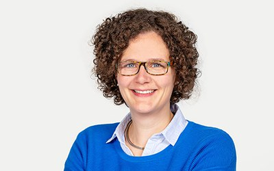 Prof. Dr. Julia Rausenberger