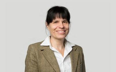 Karin Aeschlimann