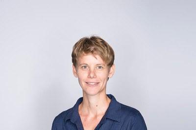 Dr. Karin Güdel