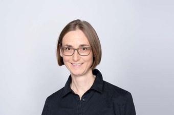Prof. Dr. Karin Manz