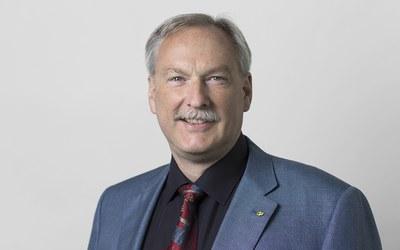 Prof. Karl Schenk