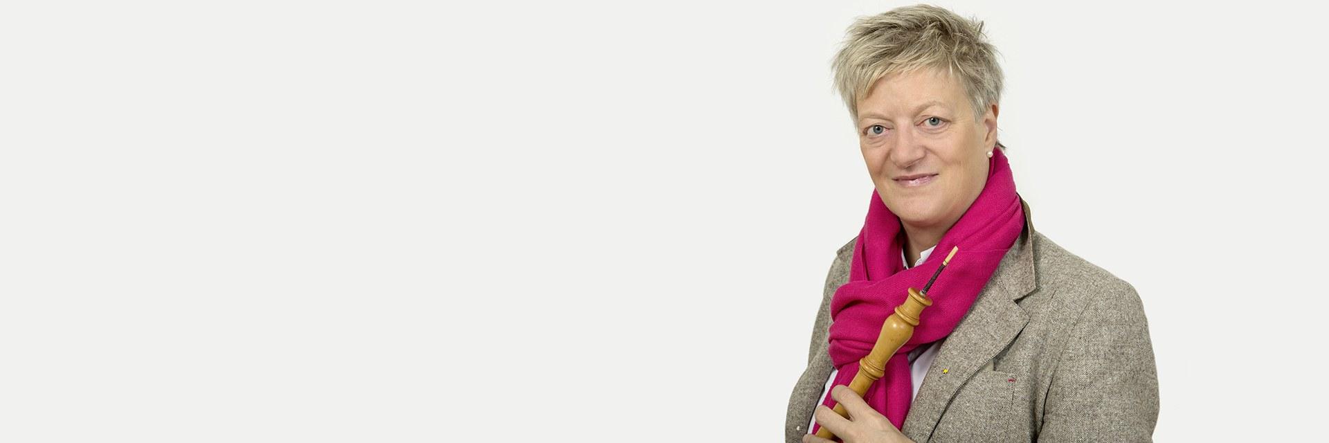 Prof. Katharina Arfken