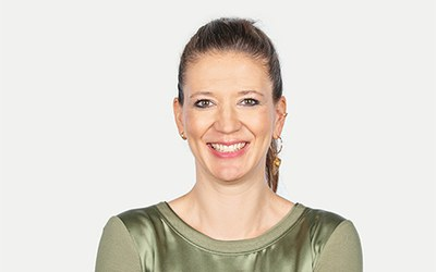 Katja Grünblatt