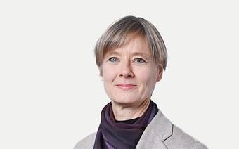 Prof. Dr. Katrin Fischer