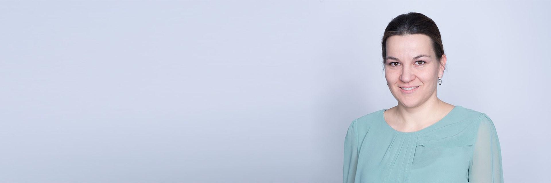 Dr. Kirsten Schweinberger