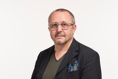 Prof. Kurt Zihlmann