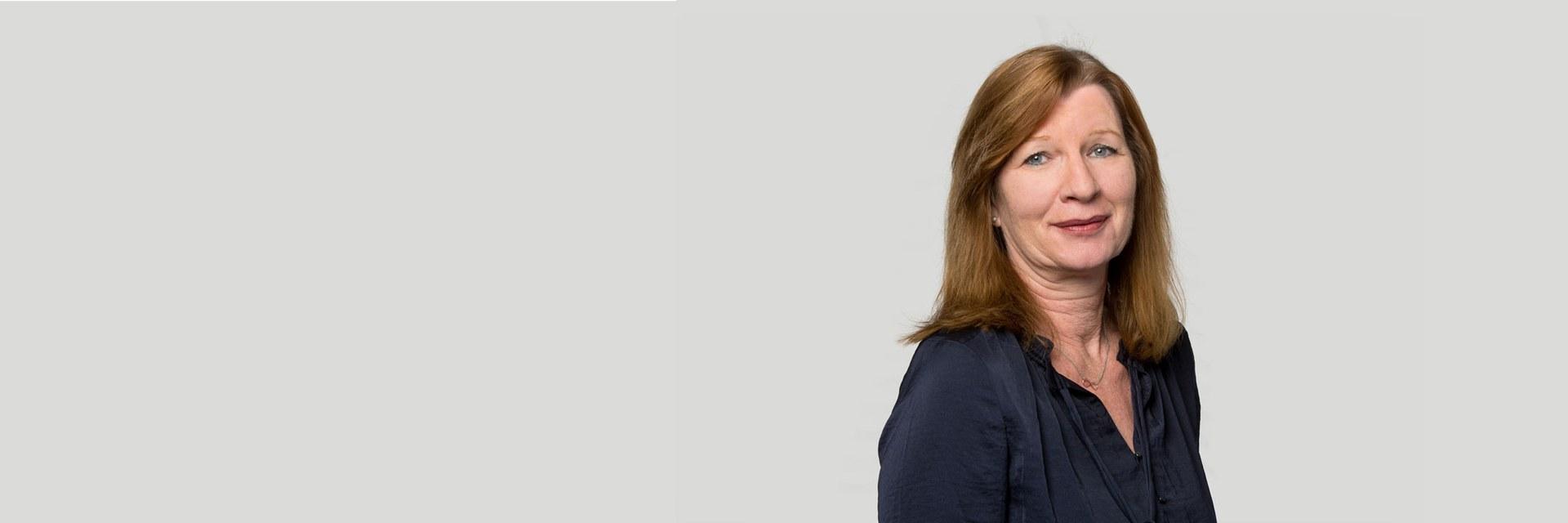 Linda Ackeret