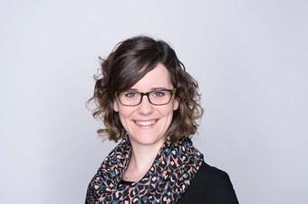 Linda Leutwiler