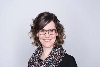Linda Boos-Leutwiler, M.A.