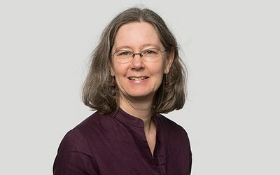 Dr.sc.nat. Lucy Bayer-Oglesby