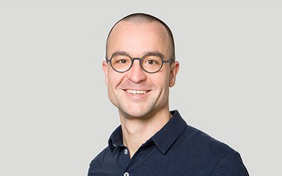 Lukas Walser, BA