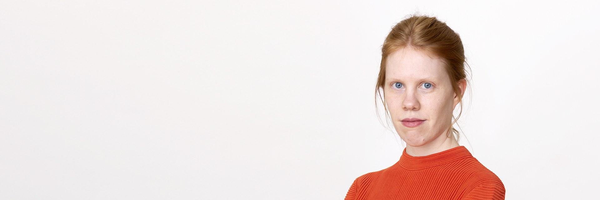 Magdalena Stadler