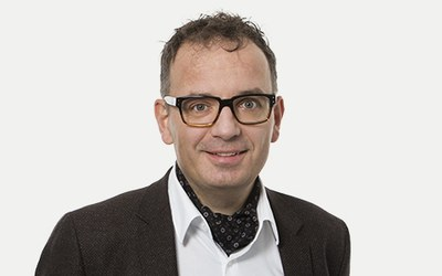 Prof. Manfred Huber