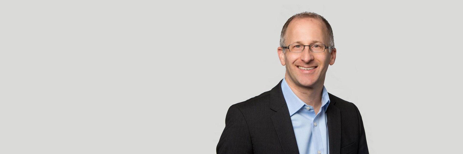 Prof. Dr. Marc K. Peter