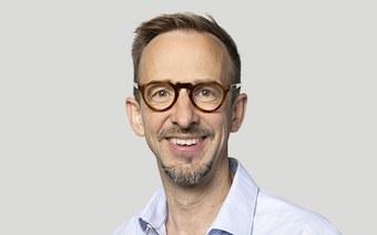 Dr. Marcel Krebs