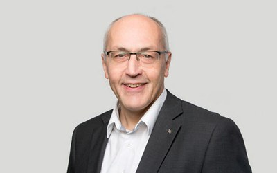 Prof. Marco Hürsch