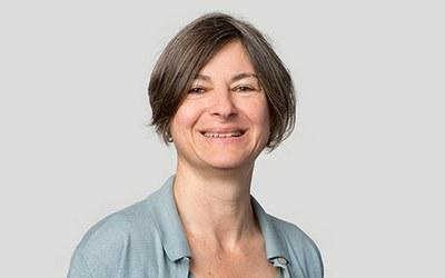 Maria Solèr, MA