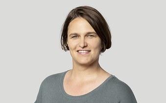 Marina Wetzel, MSc
