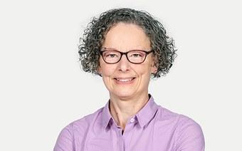 Dr. Marion Rutsche