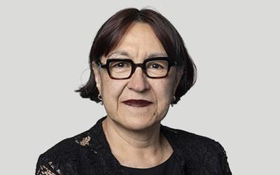 Prof. Dr. Maritza Le Breton