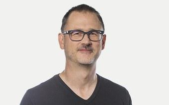 Mark Moyses