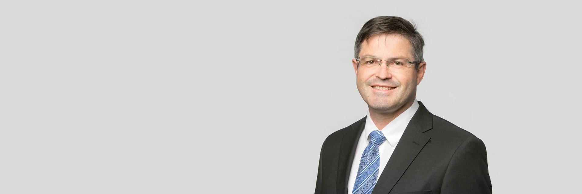 Prof. Dr. Markus Freiburghaus