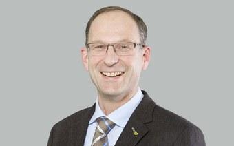 Prof. Dr. Markus Grob