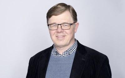Prof. Dr. Markus Hufschmid