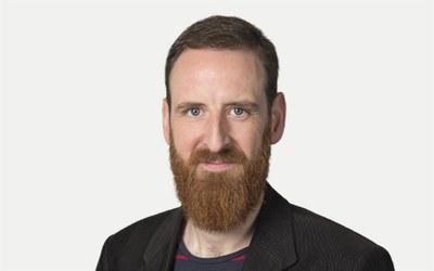 Dr. Markus Lenz