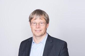 Prof. Dr. habil. Markus P. Neuenschwander