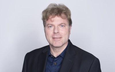 Markus Rudolf