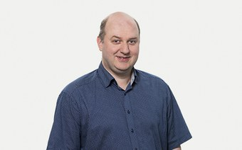 Prof. Martin Christen