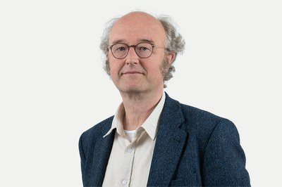 Prof. Dr. Martin Kirnbauer