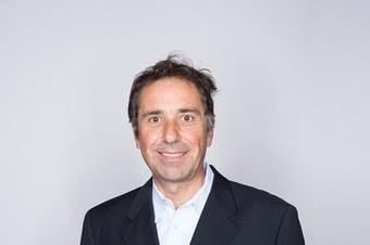 Dr. Martin Schmid