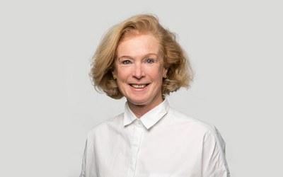 Mary Jo Kluser