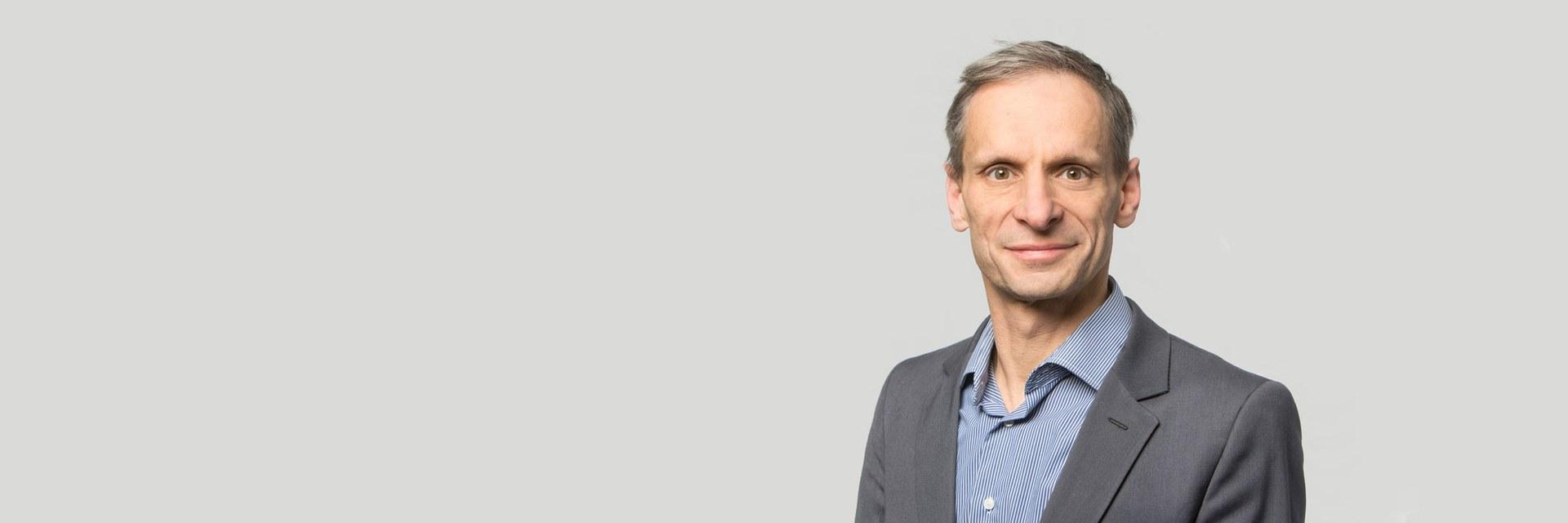 Prof. Dr. Mathias Binswanger