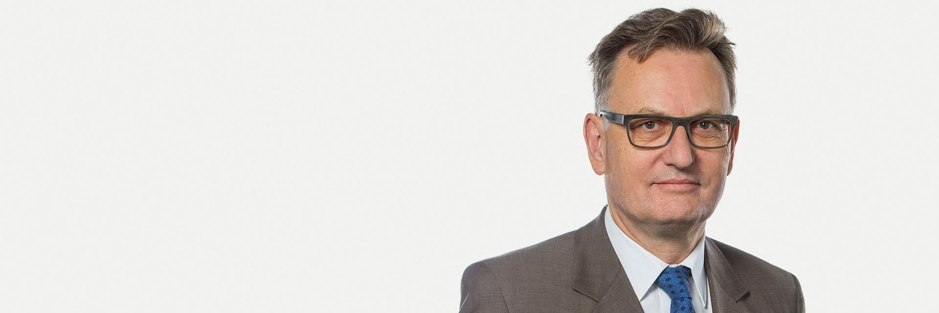 Prof. Matthias Ackermann