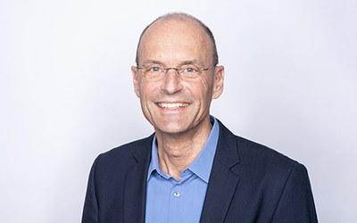 Prof. Dr. Matthias Hoebel