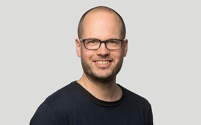 Matthias Widmer, MA FH