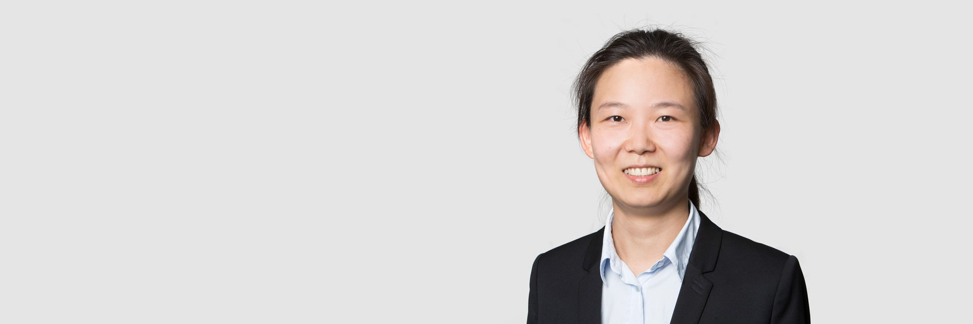 Dr. Miaomiao Wang
