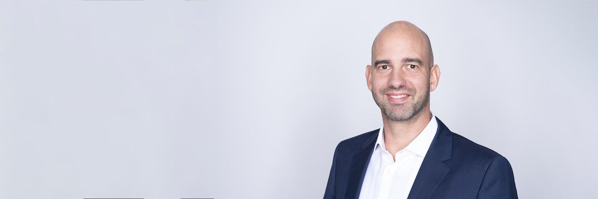 Prof. Dr. Michael Bösch