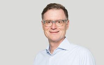 Dr. Michael Krebs
