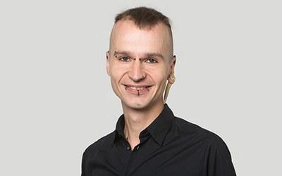 Michael Lambertus, MSc