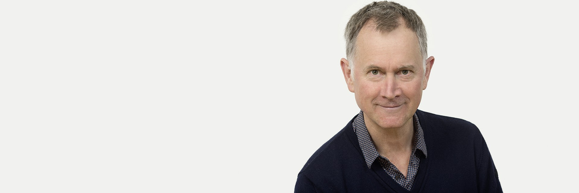 Prof. Michael Svoboda