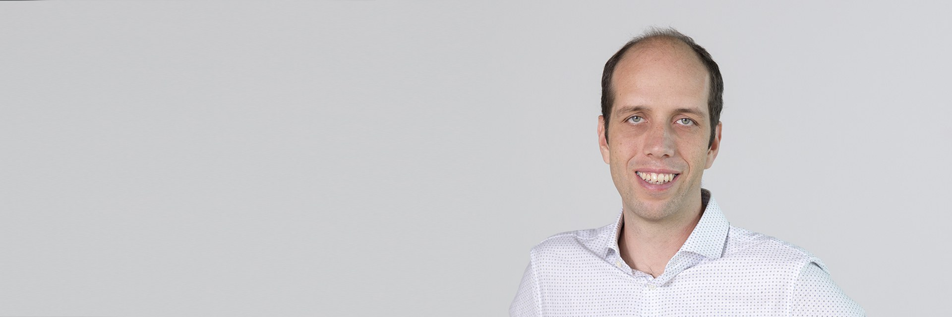 Dr. Michael van Eggermond